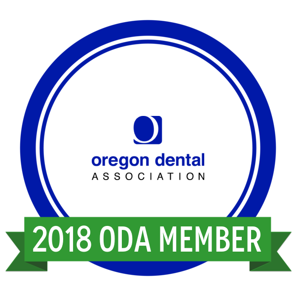 Oregon Dental Association Member